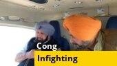 Amarinder Vs Sidhu fight intensifies, poster war breaks out in Punjab