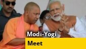 Yogi meets PM Modi amid friction in UP BJP ahead of polls