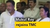 Is Mukul Roy an asset or liability for TMC?