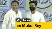 Mukul Roy's ghar wapsi to TMC: No permanent friends or enemies in politics, only permanent interests