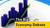 The Big Economy Debate: How can India boost growth?