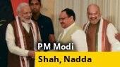 PM Modi holds meeting with Amit Shah, JP Nadda amid cabinet reshuffle buzz