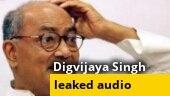 BJP attacks Congress over Digvijaya Singh's alleged audio on Article 370