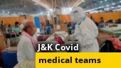 Watch | Medical teams in J&K scale mountains to inoculate people against Covid virus