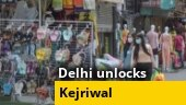Delhi unlock: Restaurants to reopen with 50% capacity; malls, markets to open daily, says Kejriwal