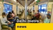 Unlock: Delhi Metro to continue 50 pc seating norms, no standing riders