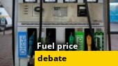 Where does blame for fuel price surge lie: Centre or states?