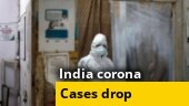 India registers the lowest Covid-19 cases in 77 days with 60,471 new infections, recovery rate stands at 95.64%
