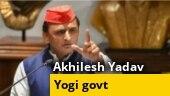 Yogi govt failed in fight against Covid-19, will lose UP polls: Akhilesh Yadav