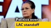 LAC standoff: Opposition questions govt's strategy, demands clarity