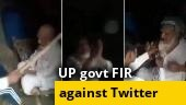 Loni viral video: UP govt files FIR against Twitter, journalists for provoking 'communal unrest'