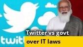 IT laws showdown: Is Twitter testing Modi govt?