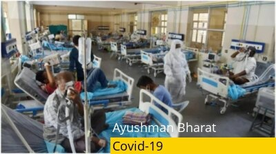 Under Ayushman Bharat, huge disparities among states where Covid patients availed scheme
