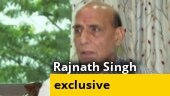 India fully prepared to defend its borders: Rajnath Singh