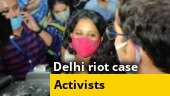 Delhi riots: Student activists released on bail after a year, say their struggles will continue