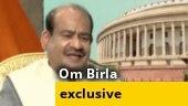Central Vista construction not a matter of govt's ego: Lok Sabha Speaker Om Birla