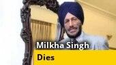 Milkha Singh dies: The Flying Sikh's greatest milestones