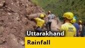Watch | Heavy rainfall lashes Uttarakhand, highways blocked due to landslide