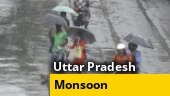 Monsoon advances into UP, heavy downpour in several districts leads to rivers overflowing