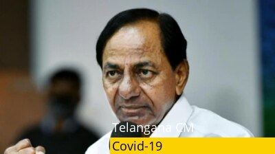 Telangana CM KCR accuses media of spreading misinformation about Covid