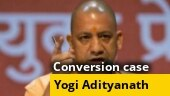 UP forced conversion racket: Yogi Adityanath orders imposing NSA, Gangster Act against 2 clerics