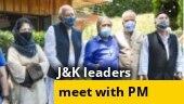 PM Modi's meet with J&K's leaders tomorrow; Congress panel to summon Sidhu to Delhi; more