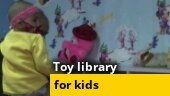 Good news: Srinagar hospital sets up toy library for kids suffering from cancer