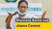 India's name tarnished because of Article 370's abrogation: Mamata Banerjee