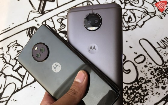 Moto X4 vs Moto G5S Plus: Mid-range sibling battle