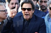 Imran Khan: Have dirt on Nawaz Sharif family but won't stoop to that level