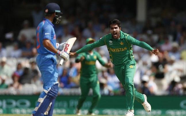 Pakistan Cricket Board Files Notice Of Dispute Against Bcci