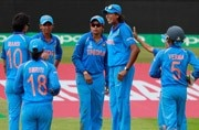 India women to host England in three-match ODI series