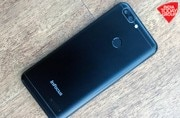 InFocus Vision 3 quick review: A bezel-less phone for the masses