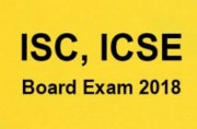 ISC, ICSE Board Exam 2018 date sheet expected this week