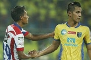 ISL: Honours even between Kerala Blasters and ATK in season opener