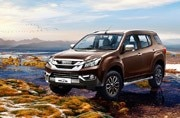 Isuzu all set to hike prices across its entire range from January 1, 2018
