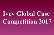 IMI New Delhi and Kolkata wins first prize at the Ivey Global Case Competition 2017