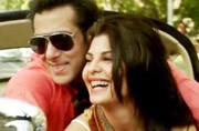 Jacqueline Fernandez is more than just eye-candy in Race 3. Is Salman Khan the reason?