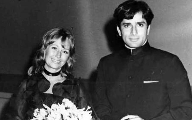 The Shashi Kapoor-Jennifer Kendal love story: Affair in Calcutta to