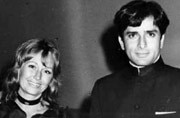 Shashi Kapoor and Jennifer Kendal: Affair in Calcutta to cancer and death