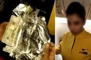 Jet Airways crew arrested for smuggling forex worth Rs 3.25 crore is part of global hawala racket: DRI