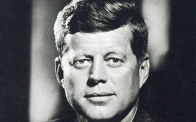 remembering john f kennedy his quotes on education truth and