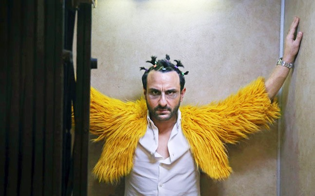 Saif Ali Khan in a still from Kaalakaandi