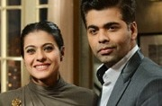 Kajol and Karan Johar: Fallout to friends again. What happened between the BFFs