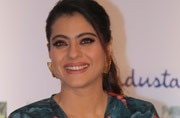 It had been a while since Kajol looked this tacky
