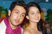 Adhyayan Suman on Kangana Ranaut: Relationship with her is history, I have completely forgiven her