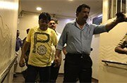 Dawood Ibrahim's brother Iqbal Kaskar arrested from Thane in extortion case