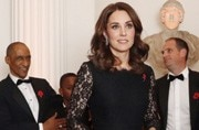 Pregnant women can learn a thing or two about dressing from Kate Middleton