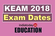 KEAM 2018 exam dates released: Know eligibility criteria, other details here