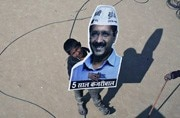 Has Kejriwal-led AAP lost the plot in Gujarat or is there more than what meets the eye?